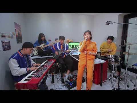 [cover] 삐삐 - 최예근 (BBIBBI-choiyegeun) in The Bunker (original song.아이유 - BBIBBI )