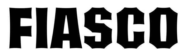 FIASCO logotype