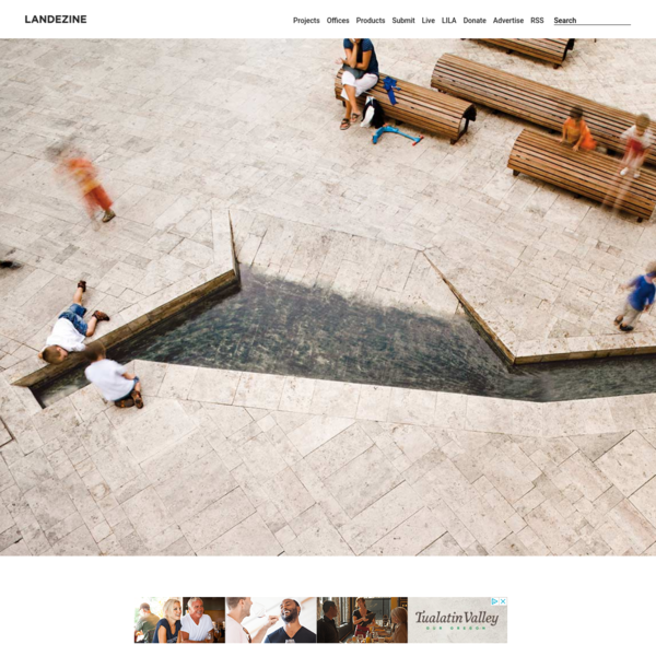 Josep Mias Gifre / Mias Arquitectes: Banyoles' old town used to be a deteriorated area in which vehicles and pedestrians cohabitated around a urban system of narrow streets and old sidewalks. The irrigation canals that originally were clean had become part of the sewer system of the city.