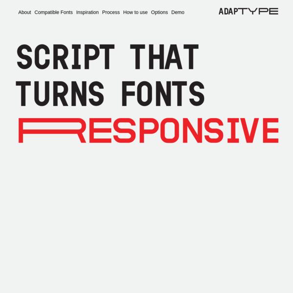 AdapType