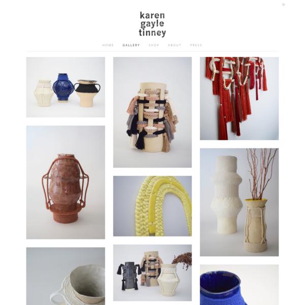 Gallery - Karen Tinney