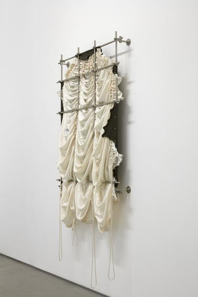 2019.01 Elaine Cameron-Weir: CONDO London, Dressing for Altitude, 2018