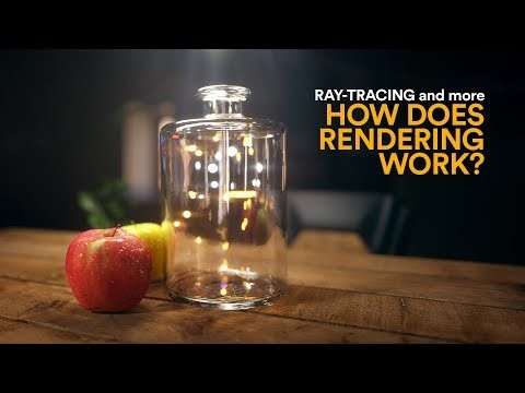 In this video, I talk about Rendering methods from rasterization to path-tracing. You will find out how the rendering process actually happens from the inside. 13 High-Resolution decks textures used in this video: https://sellfy.com/p/mqFx/ ----------------------------------------------------------------------------- BUY MY CG ASSETS: https://goo.gl/8y5znz ----------------------------------------------------------------------------- FOLLOW ME: Instagram: https://www.instagram.com/andreylebrov Vimeo: https://vimeo.com/andreylebrov Behance: https://www.behance.net/anmeko LinkedIn: https://www.linkedin.com/in/andrey-lebrov-68b72296/ Facebook: https://www.facebook.com/andreylebrov www.lebrov.com Music from artlist.io and/or by David Cutter music.