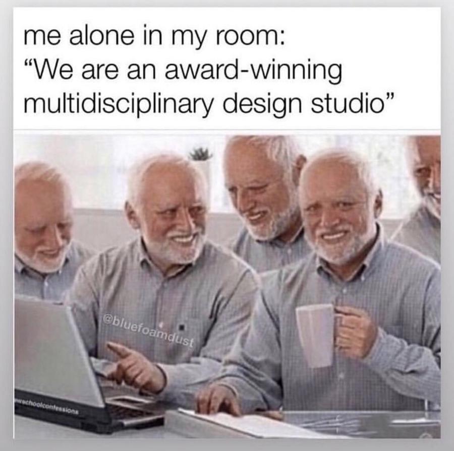 multidisciplinary design studio