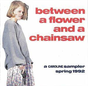 Caroline Records Sampler 1992
