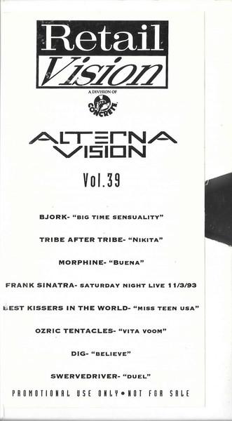 Alterna Vision 39