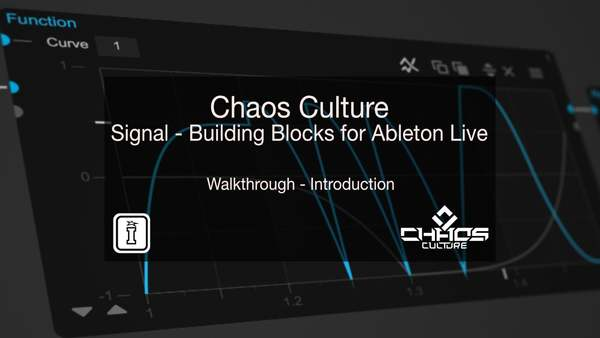 Introduction Guide - Signal by Chaos Culture