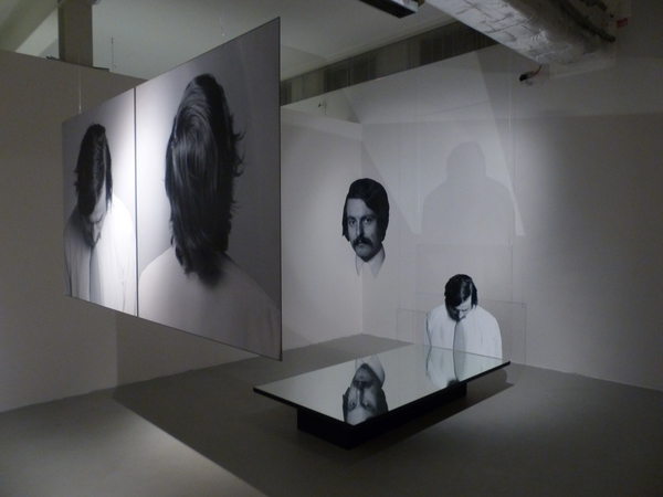 KRZYSZTOF WODICZKO Out/Inside(rs) DOX Centre for Contemporary Art, Prague, Czech Republic February 22 – May 6, 2013