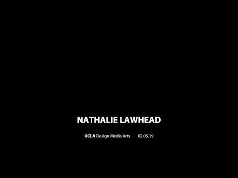 NATHALIE LAWHEAD