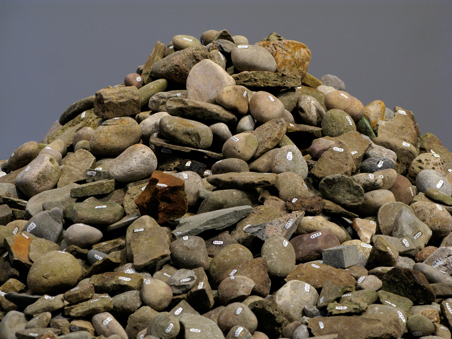 Lenka Clayton - 7000 Stones