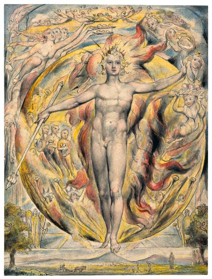 william-blake-1757-1827-the-sun-at-his-eastern-gate-illustration-for-milton-s-l-allegro-c-1816-20-pen-watercolour-on-paper-1...