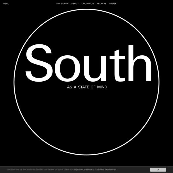 documenta 14 - South Magazine