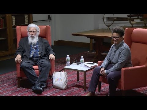 Stars In His Pocket ... : A Conversation With Samuel Delany & Kara Keeling