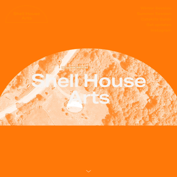 Shell House Arts - Supporting emerging creatives