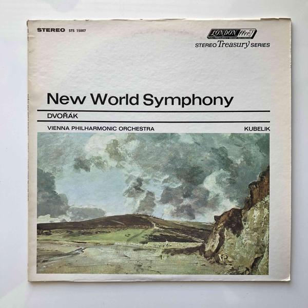 New World Symphony, Vienna Philharmonic Orchestra