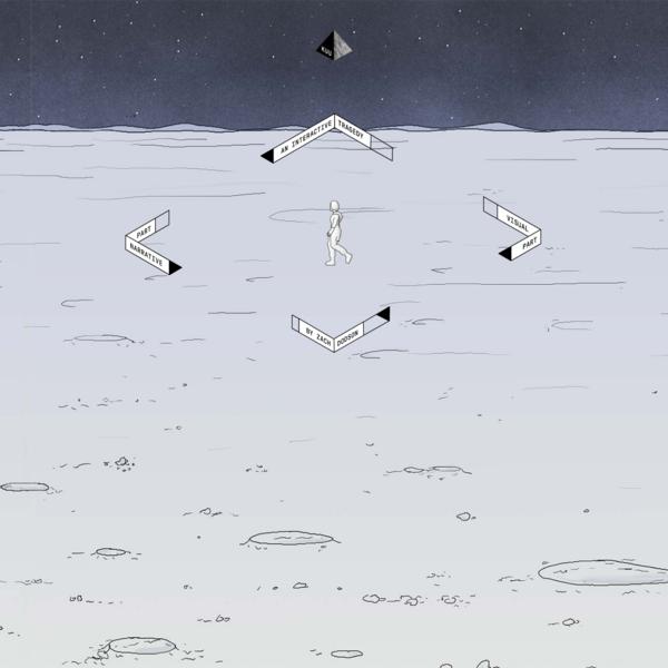 Kuu - an interactive tragedy