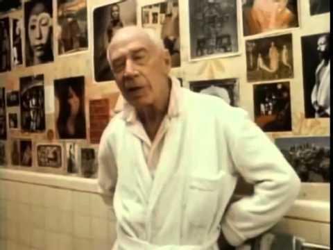 Henry Miller on G.I. Gurdjieff