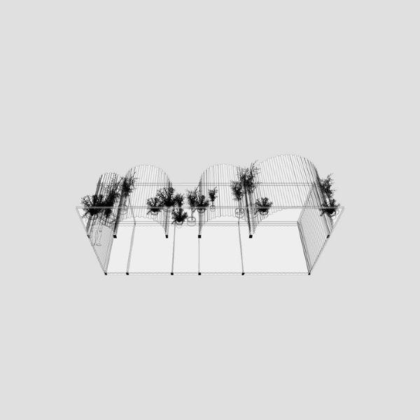LCLA - MEDELLIN / Small studio