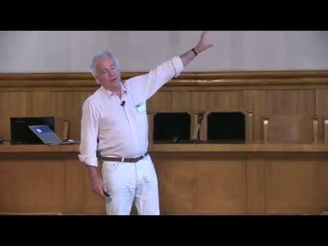 The Geometry of Thinking, Peter Gärdenfors