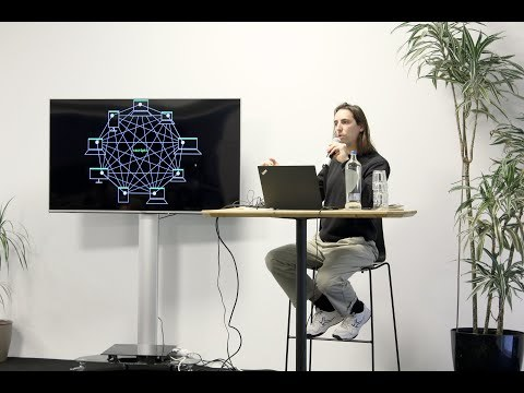 Reclaim the web! - Raphaël Bastide