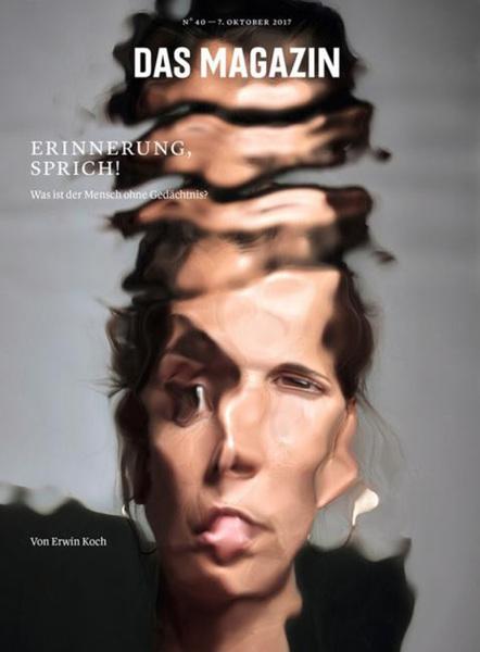 Das Magazine 40 2017