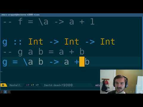 Data61 fp-course - Part #1: syntax, Optional, List