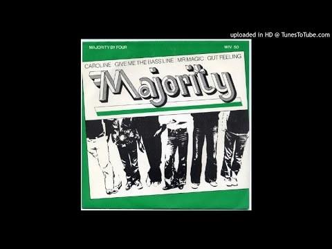 Majority - Caroline