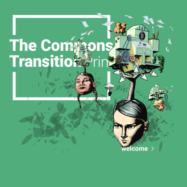 Home - Commons Transition Primer