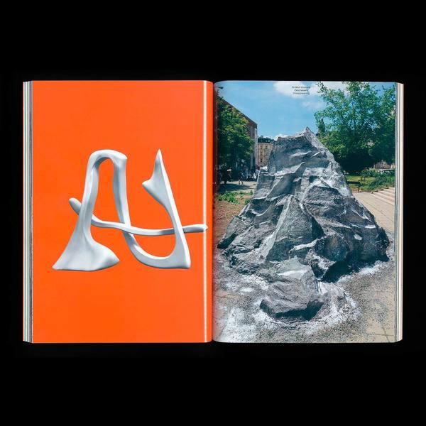Dichtung und Wahrheit - Brno Art Open Catalogue, Soft cover binding, 19 × 26, 170 pgs, 2018 ISBN: 978-80-7009-181-4 #dichtun...