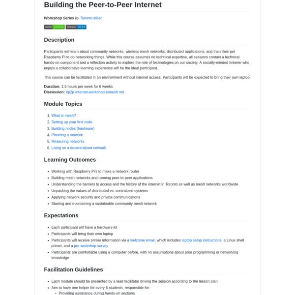 tomeshnet/p2p-internet-workshop