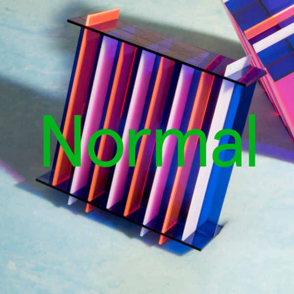 Normal is a collaborative multi-disciplinary design practice based out of Chicago. Normal is Renata Graw, Alexa Viscius, Crystal Zapata