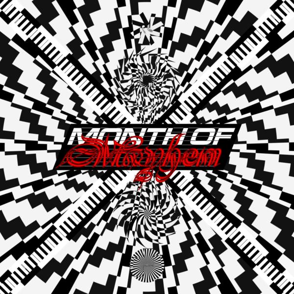 PC MUSIC MONTH OF MAYHEM