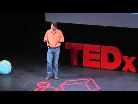 TEDxUofT talk - Steve Easterbrook Recorded on March 1, 2014. For a full transcript of the talk, go to: http://www.easterbrook.ca/steve/2014/05/tedx-talk-should-we-trust-climate-models/