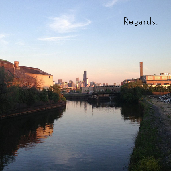 Regards is a contemporary art gallery founded in 2014 in Chicago, Illinois.