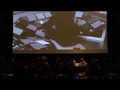 Tarek Atoui   Understanding Contemporary Music