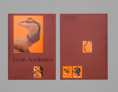 Ucon Acrobatics AW18