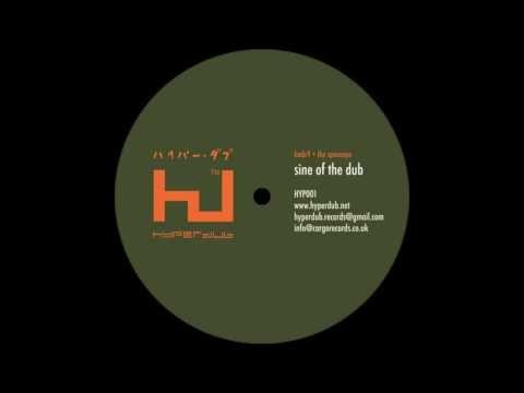 Kode9 + The Spaceape: Sine Of The Dub (Hyperdub 2006)