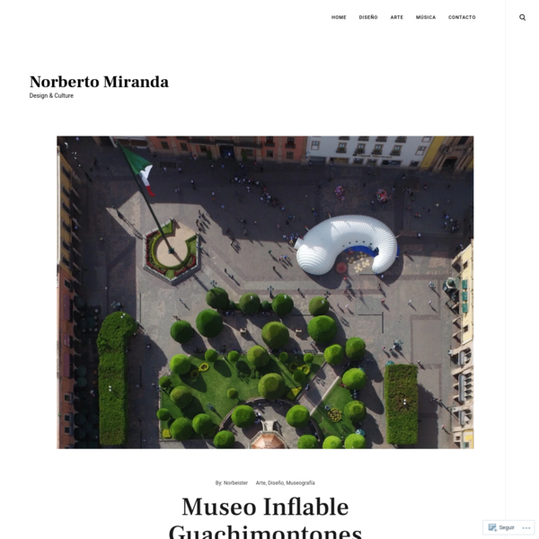 Museo Inflable Guachimontones