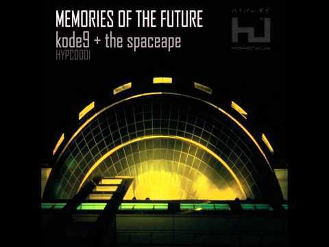 Kode9 & The Spaceape: Victims (Hyperdub 2006)