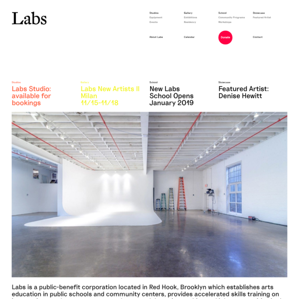 Red Hook Labs