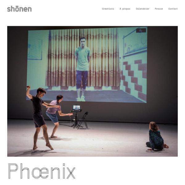 Phœnix - Shonen