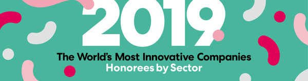 The 2019 Top 10 Most Innovative Companies by Sector: Social Media | Fast Company