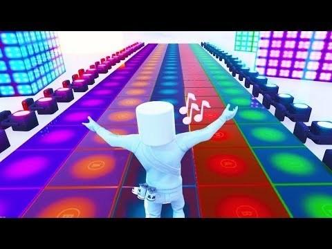 Most Popular Songs Recreated Using Fortnite Music Blocks