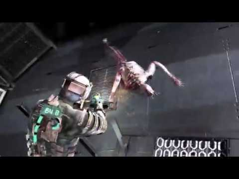 A Thorough Look at Dead Space
