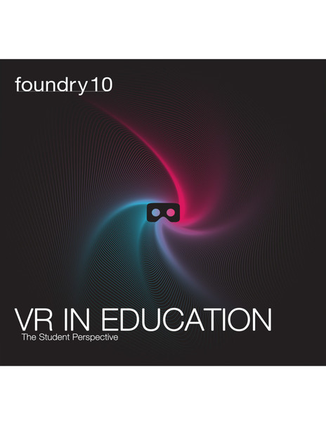 VR In Education The Student Perspective