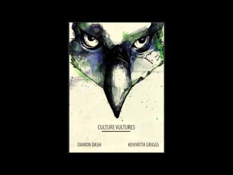 """Damon Dash """"Culture Vultures Audiobook"""" (Chapter 1) """"The Secret To Ballin"""" theatrical trailer"""