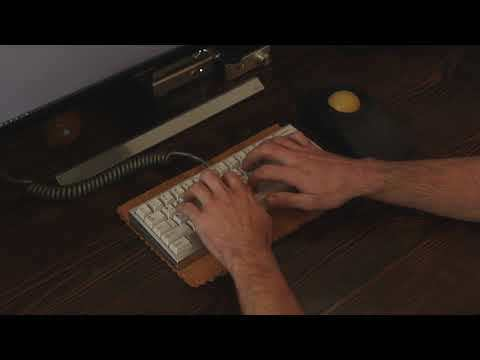 GSKT-00 Typing Test