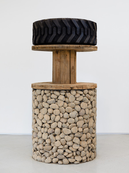 Stack, 2015