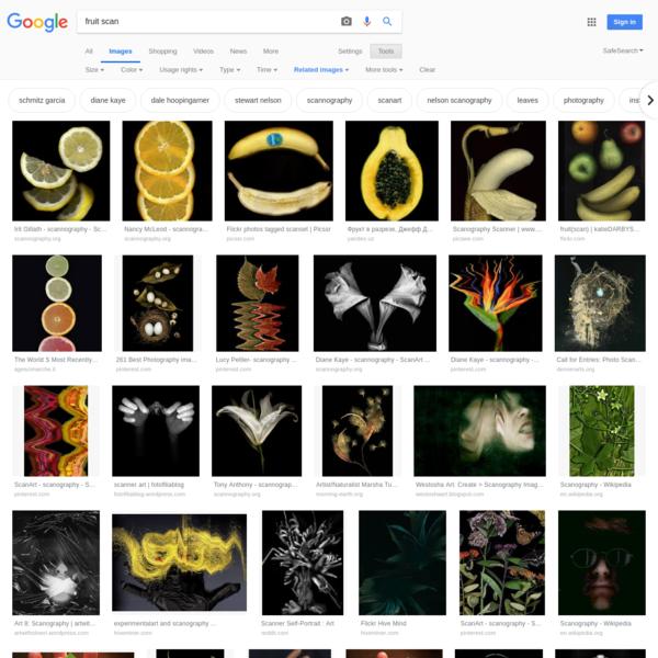 fruit scan - Google Search