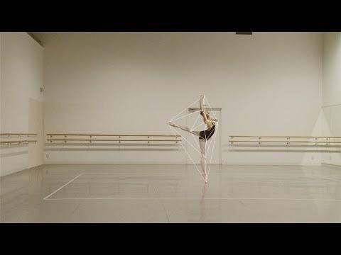 ballet rotoscope | バレエ・ロトスコープ